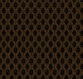 Ткань сетка коричневая